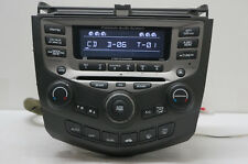 06 07 Honda Accord Sedan EX EX-L Premium 6 CD Radio 7FK0 OEM 39175-SDA-L610-M2