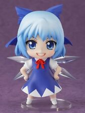 Nendoroid 167 Touhou Project Fairy of the Ice Cirno Figure Good Smile Company