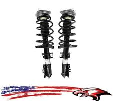 Front Struts For Volvo V70 01-02 & XC70 03-07 WITH OUT Electronic 4C Suspension