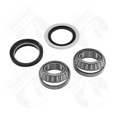 Axle Shaft Bearing Kit-XLT Front Yukon Gear AK F-F02 fits 95-96 Ford F-150