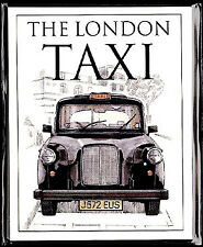 THE LONDON TAXI - Collectors Card Set - LTI TX1 Metrocab Austin FX4 Fairway FX3D