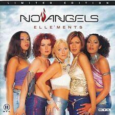 No Angels Elle'ments-Ltd. Edition (2001)  [CD]