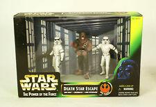 Star Wars Death Star Escape 3 pack MIB