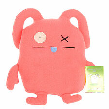 "UGLYDOLL Uglyverse Edition Red OX 12"" Limited 2009 Horvath Kim Ugly 90231 NWT"