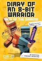Diary of an 8-Bit Warrior: Path of the Diamond  Good
