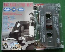Classic Songs EMI Liberty & Capitol Years Best of The Best Cassette Tape TESTED