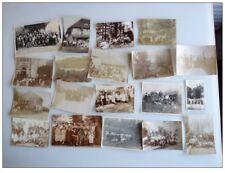Photos Echo du Printemps Souvenir Suisse (10599)