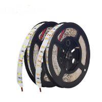5630 LED Strip Light White / Warm White 3000K 6500K LED Strip 12V Not Waterproof