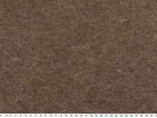 Hochwertiger Wollfilz, 0,5m Schritte, 155cm breit, 3mm dick