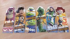 Toy Story Magnetic Bookmark