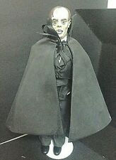 11.5 inch Hasbro Action Figure Phantom of The Opera Lon Chaney with Stand
