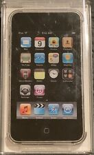 USED Apple iPod Touch 2nd Generation 8GB A1288 BLACK MC464LL/A