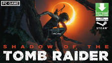 Shadow of the Tomb Raider PC Steam Game Global FAST DELIVERY! [NO CD/DVD]