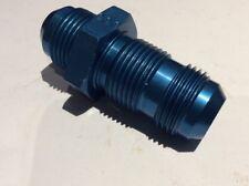 """NOS -12 AN JIC Aluminium Bulkhead Union For 3/4"""" Tube AN832-12D qty 1 (BX)"""
