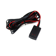 Car LED Flash Light Stop Light Strobe Controller Flasher Module 2 Ways Lighting