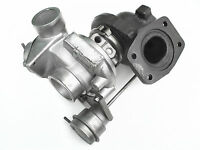Turbocharger Volvo 940 2,3 Turbo 134hp 8601063 1271943 49189-01270 49189-01260