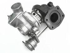 Turbocharger Volvo 940 2,3 Turbo 134hp 8601063 1271943 49189-01270 49189-01260