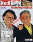 Paris Match n°2616 du 15/07/1999 Xavier Daniel Gelin Saint-Etienne-en-Devoluy