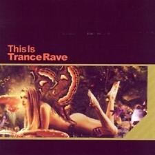 Trance Musik-CD mit Dance- & Electronic-Genre vom Raven's