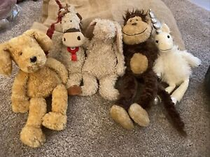 Jellycat Bundle