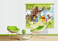 Tenda FCS XL 4306 cameretta Disney Winnie The Pooh