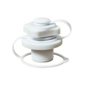 1*For Lay-Z-Spay Air Cap Screw Inflation Valve Bed Matress Boat Toy Hot Tub Use