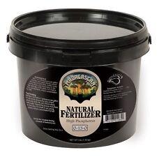 Sunleaves Madagascan Fertilizer 3 lb Tub - Sunleave 3lbs lbs pail bat guano phos