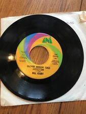 BILL COSBY Grover Henson Feels Forgotten 45 rpm