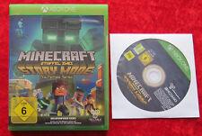 Minecraft Story Mode Staffel zwei, XBox one Spiel Season 2 Neu, deutsche Version