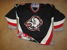 Buffalo Sabres NHL Hockey Jersey-Youth L / XL-CCM