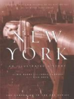 New York : An Illustrated History Paperback Ric Burns
