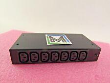 IBM 9306-RTP PDU ASSEMBLY 39Y8907 32P1721 32P1729 32P1762 39Y8914 39Y8908