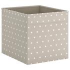 Dröna Ikea Fach Box für Regal Kallax Aufbewahrung Möbel Dekoration +25 Farben