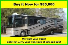 2007 Fleetwood RV Expedition Used Diesel Pusher Motor Home Coach MH