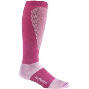 Wigwam Snow Sirocco® Ski and Snowboarding Socks F2092