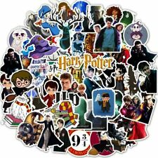 x10 Harry Potter Stickers Ron Hermione Dobby Fred George Vinyl Buy 2 Get 1 Free