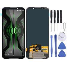 For Xiaomi Black Shark 2 Pro LCD Screen Touch Digitizer Glass Part BLACK