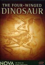NOVA: The Four-Winged Dinosaur (2008, DVD NEW)