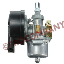 High performance Carburetor for Motorized Bicycles with 2Stroke 49CC-80CC engine