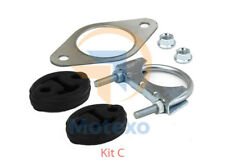 FK50238C Exhaust Fitting Kit for Connecting Pipe BM50238
