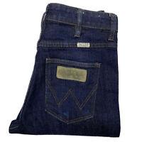 Wrangler Hi Twiggy Mid Blue Slim Leg Skinny Jeans Size 8