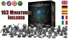 Deep Madness PRE SALE                   kickstarter pledge board game