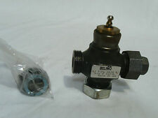 Belimo h415 válvula de regulación de DN15 kvs4.0 M3/h