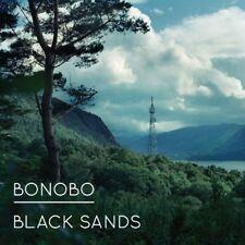 BONOBO - BLACK SANDS  CD NEU