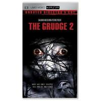 The Grudge 2 UMD Mini For PSP Very Good 2E