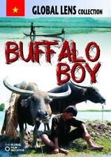 Buffalo Boy [New DVD] Subtitled