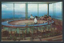 Sunken Bar Mountain Top Hotel Saint Thomas Virgin Islands 1959 Dexter Press Used