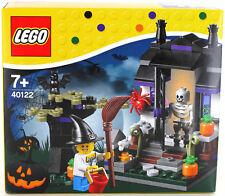 Lego 40122 Halloween set dulce o travesura, nuevo