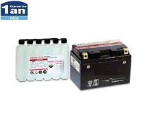 Batterie Moto YTX14L-BS HARLEY DAVIDSON •XL 1200 C SPORTSTER CUSTOM 2004 - 2012