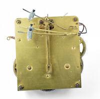 altes Uhrwerk Ersatzteil f Pendeluhr Wanduhr Tischuhr Uhr Uhrmacher clock